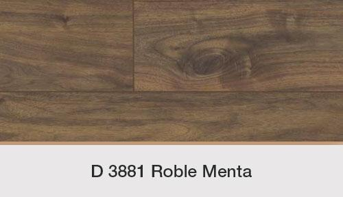 Aroma D 3381 Roble Menta