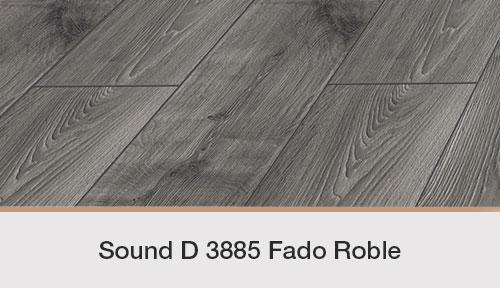 Sound D 3885  Roble Fado