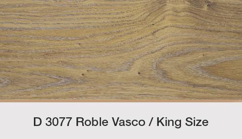 D 3077 Roble Vasco