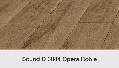 Sound D 3884 Roble Opera