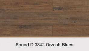 Sound D 3342 Orzech Blues